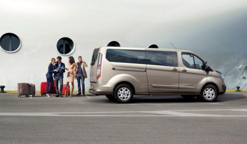 Ford Tourneo Custom full