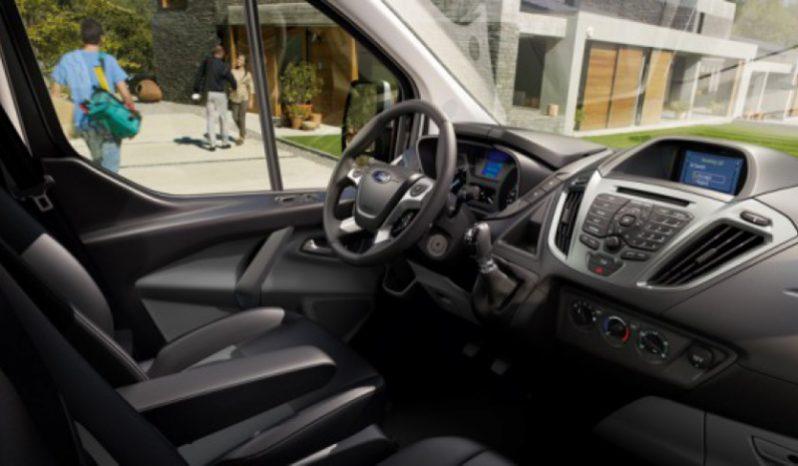 Ford Transit Custom full