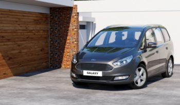 Ford Galaxy full