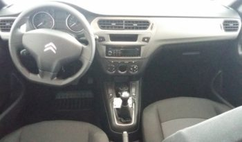 Citroen C-Elysee 1.6 BLUEHDI 100 full