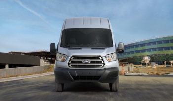 Ford Transit Van full