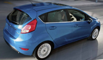 Ford Fiesta full