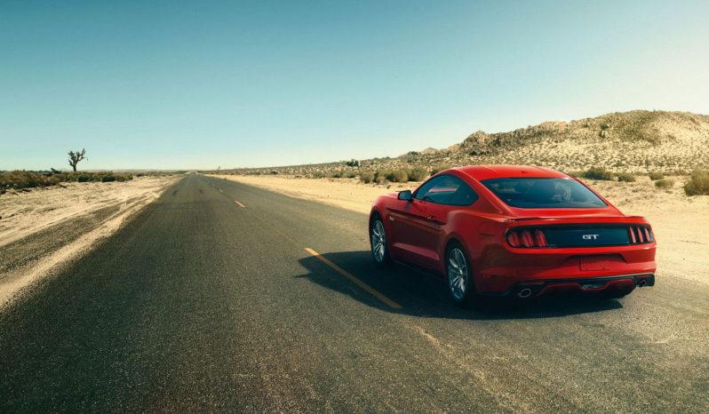 Ford Mustang full