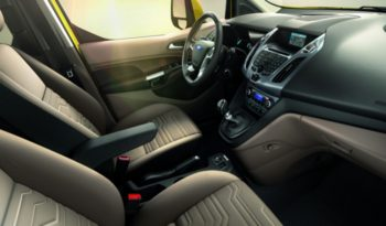 Ford Tourneo Connect full