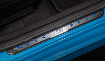 Ford Focus RS full