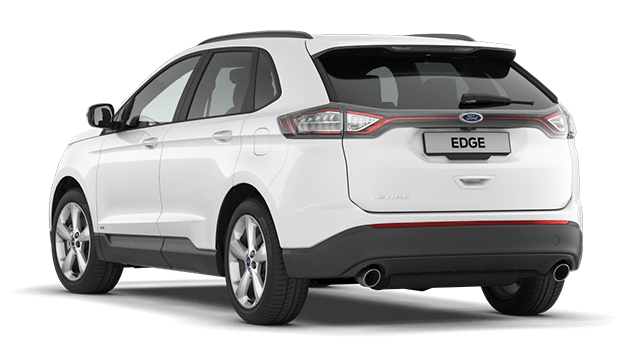 Ford Edge full