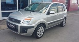 Ford Fusion 1,6 TDCI